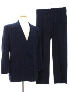 1940's Mens Suit