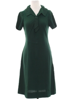1960's Womens/Girls Mod Dress