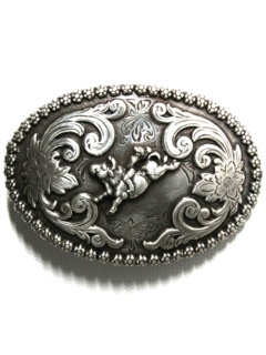 1990's Mens Accessories - Belt Buckle