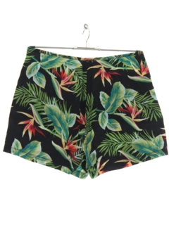 1990's Womens Swim Shorts