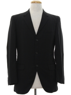 1950's Mens Blazer Sport Coat Jacket