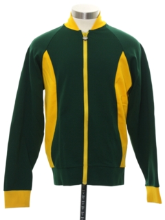 1970's Mens/Boys Track Jacket