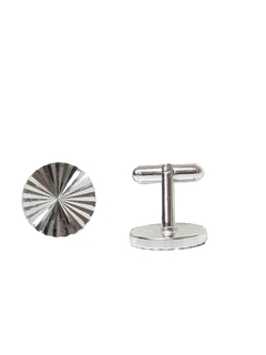 1960's Mens Accessories - Mod Cufflinks