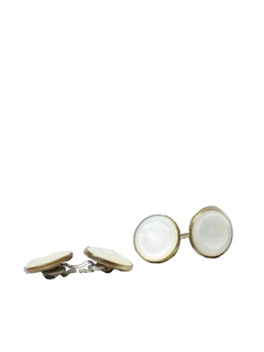 1930's Mens Accessories - Cufflinks
