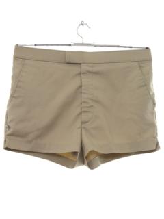 1980's Mens Shorts