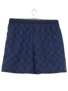 1980's Mens Soccer Sport Shorts