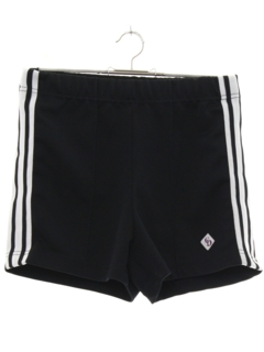 1990's Womens Sport Shorts