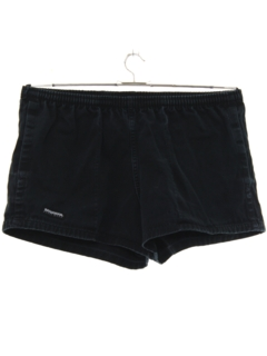 1990's Mens Rugby Sport Shorts