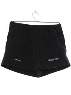 1990's Womens Rugby Sports Shorts