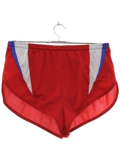 1990's Womens Running Sport Shorts