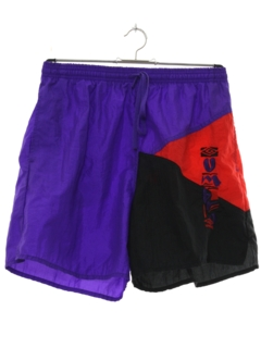 1990's Mens Soccer Sports Shorts