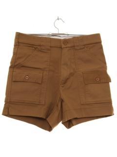 1970's Mens Shorts