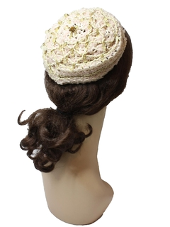 1940's Womens Accessories - Hat