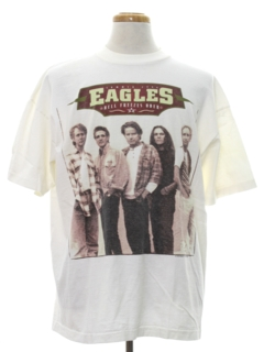 1990's Mens Band T-Shirt