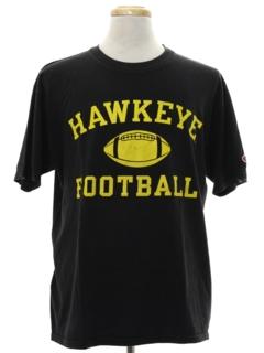 1990's Unisex Sports T - shirt
