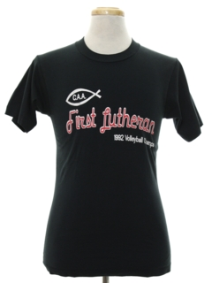1990's Unisex Church Sports T-Shirt