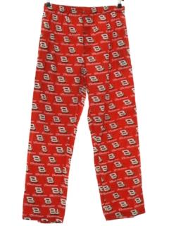 1980's Unisex Beer Pajama Pants