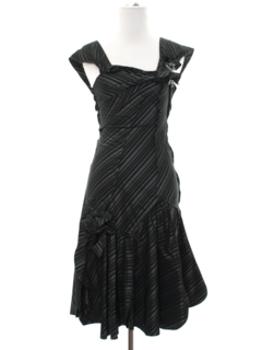1940's Womens Cocktail Dress