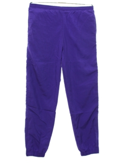 1990's Womens Wicked 90s Baggy Track Pants