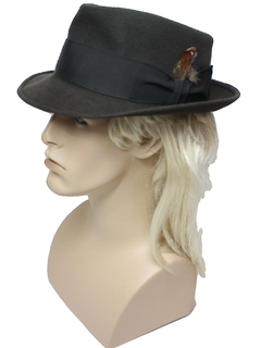 1950's Mens Accessories - Hat