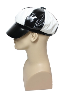1960's Unisex Mod Accessories - Hat
