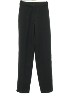 1980's Womens Slacks Pants