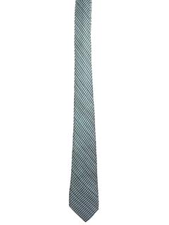 1950's Mens Skinny Mod Rockabilly Necktie