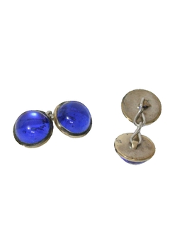 1940's Mens Accessories - Cufflinks