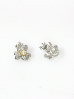 1950's Womens Accessories - Earrings