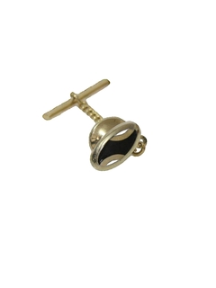 1970's Mens Accessories - Tie Tack
