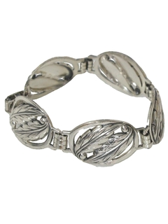 1950's Womens Accessories - Designer Bracelet