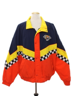 1990's Mens Racing Jacket