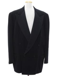 1950's Mens Tuxedo Jacket