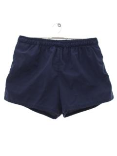 1970's Mens Swim Shorts