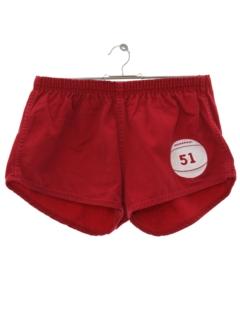 1960's Mens Sport Shorts