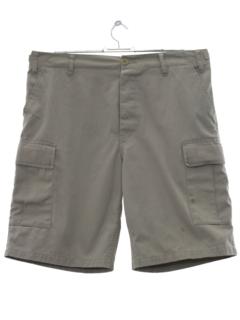 1990's Mens Cargo Shorts