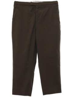 1950's Mens/Boys Slacks Pants