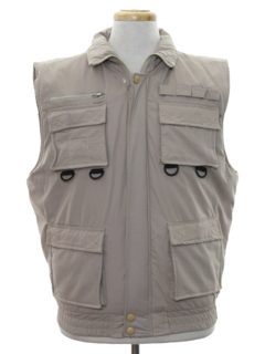 1990's Mens Fishing/Hunting Vest