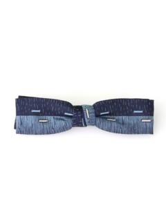 1950's Mens Rockabilly Bowtie Necktie