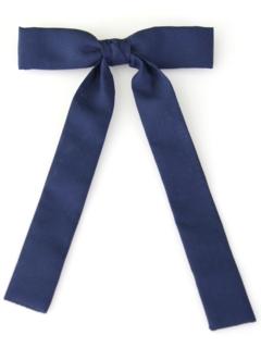 1970's Mens Rockabilly Bowtie Necktie