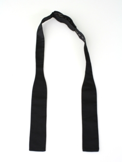 1960's Mens Formal Bowtie Necktie
