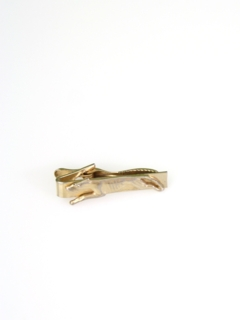 1970's Mens Accessories - Greyhound Tie Clip