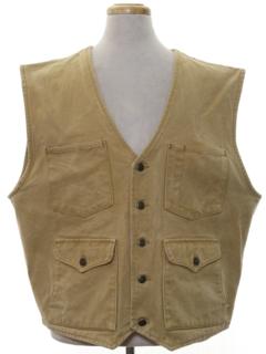 1990's Mens Vest