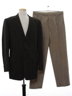1950's Mens Rockabilly Combo Suit