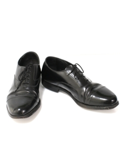 1960's Mens Accessories - Oxford Shoes