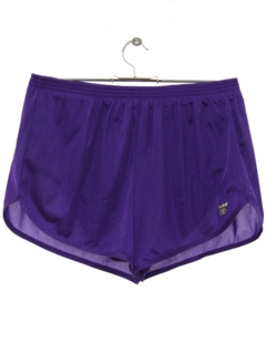 1990's Mens Running Sport Shorts