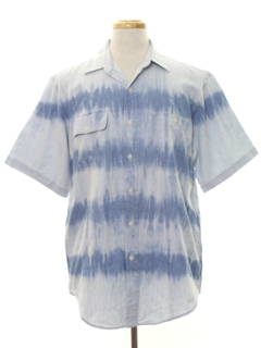 1990's Mens Tie Dye Shirt