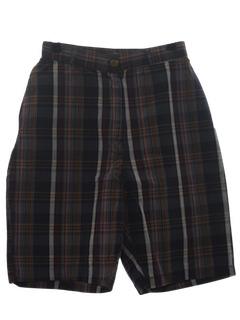 1960's Boys Shorts