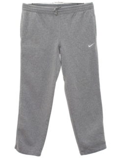 1990's Unisex Nike Jogging Sweat Pants