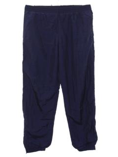 1980's Unisex Track Pants
